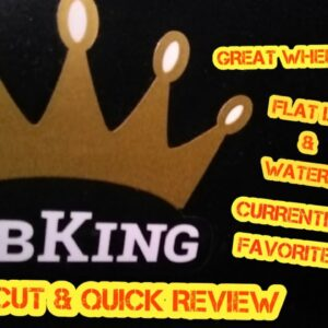 """CABKING 8"""" Lapidary Machine First Cut and quick review"""