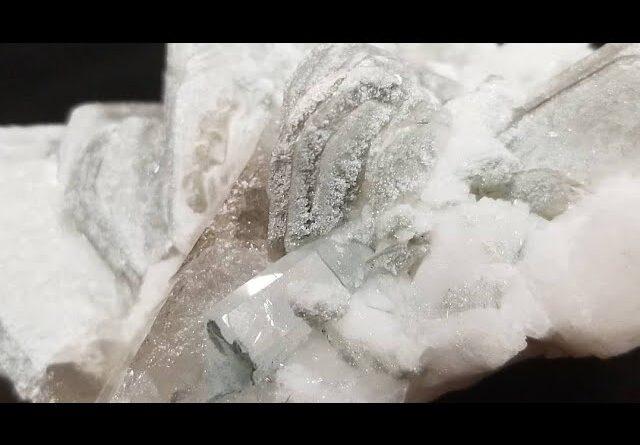 Lapidary Chat Episode 5: Polishing A Preformed Cab W/ Dremel