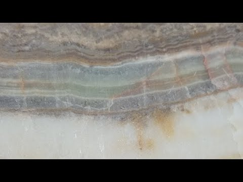 Lapidary Chat Live. Episode 3. Cutting And Shaping