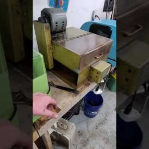 SHOULD YOU BUY A NEW OR USED LAPIDARY SAW?