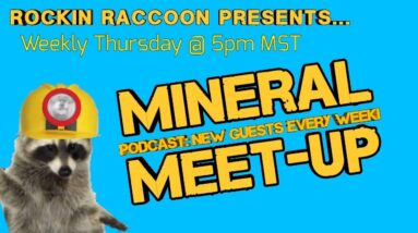 Mineral Meet-Up Episode #002 With Guest Hosts
